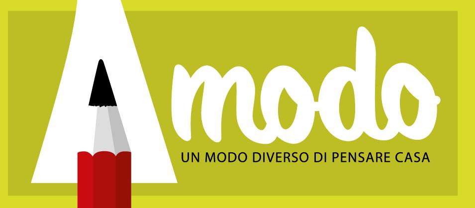 Amodo logo Arredo Ristrutturazione bologna